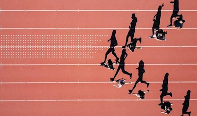 VIEWS: MARATHON, NOT A SPRINT - HOW AGENCIES CAN BE MORE HELPFUL TO CHARITIES